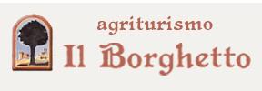 Agriturismo Todi – Il Borghetto